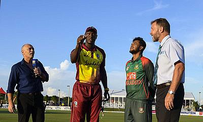 West Indies v Bangladesh 2nd T20I Result and Reactions