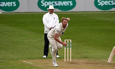 Liam Norwell to Leave Gloucestershire at the End of the Season