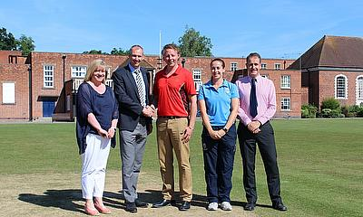 LCCC and Ratcliffe College Announce Exciting Partnership