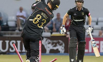 Vitality Blast Cricket Betting Tips and Match Predictions South Group Friday 10th August