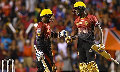 Live Cricket Streaming Caribbean Premier League - CPL 2018