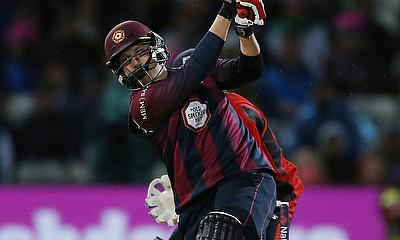 Live Cricket Streaming Schedule Vitality Blast August 11th  -  August 14th