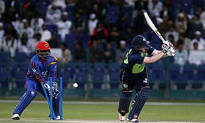 Ireland T20I and ODI Squads Named Ahead of Afghanistan Series