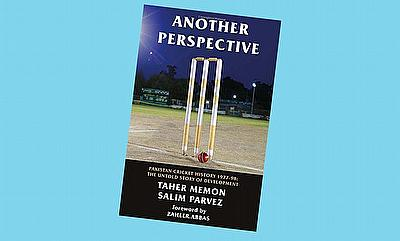 Another Perspective - Taher Memon and Salim Parvez
