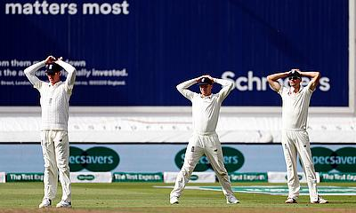 Jos Buttler and Alastair Cook