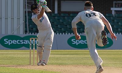 Sussex Return to Championship action against Derbyshire