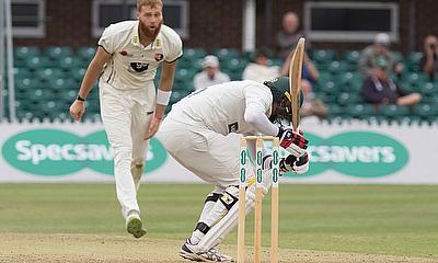 SpecSavers County Championship Updates and Reactions Day 1 - August 19th