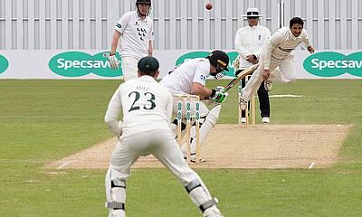 Day 3 SpecSavers County Championship Updates and Reactions - August 21st
