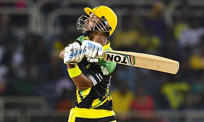 Jamaica Tallawahs reclaim top spot after first win in four games