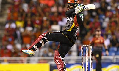 Despite defeat, Mohammad Irfan registers most economical T20 figures ever in CPL