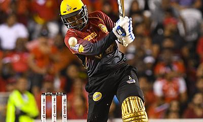 Trinbago Knight Riders displace Jamaica Tallawahs from top