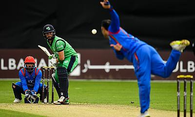 Afghanistan come out on top in first ODI against Ireland