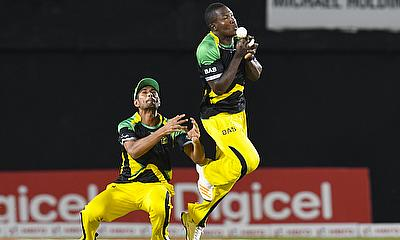 Johnson Charles helps Jamaica Tallawahs regain summit
