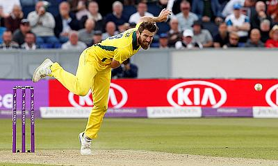Australia A fast bowler Michael Neser speaks ahead of India A Match in Bengaluru