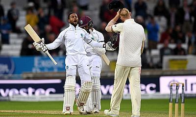 Biggest England tour to West Indies in ten years
