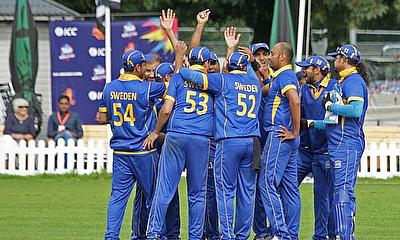ICC World T20 2020 Qualifier Europe - Italy and Norway move top