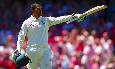 Usman Khawaja hits century for Australia A on Day 1 against India A
