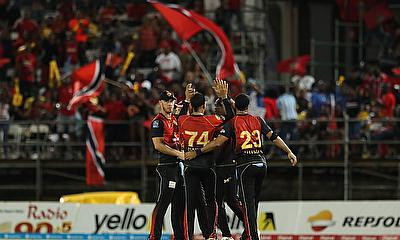 Cricket Betting Tips and Match Predictions for CPL 2018 Trinbago Knight Riders vs Barbados Tridents
