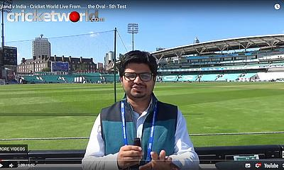 England v India 5th Test Cricket Match Prediction