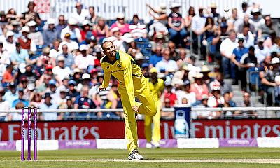 Australia A trail by 121 runs with 8 wickets remaining against India A