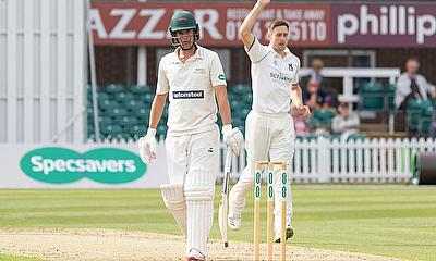 Day One Round Up SpecSavers County Championship Division 2