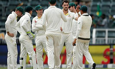 Cricket Australia name 15 player squad for Pakistan Test series in UAE