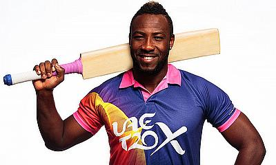 People, Food and the Culture Add to the UAE T20 Experience For Andre Russell