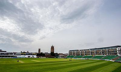Somerset County Ground