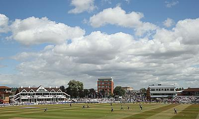 Somerset v Lancashire - Specsavers County Championship Fixture