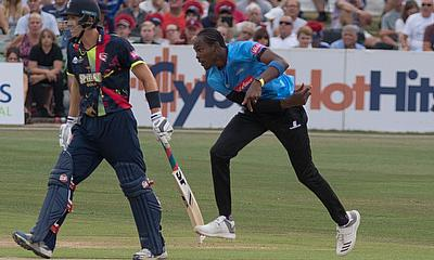 Cricket Betting News - Vitality Blast T20 Finals Day - Buttler and Ali Favourites