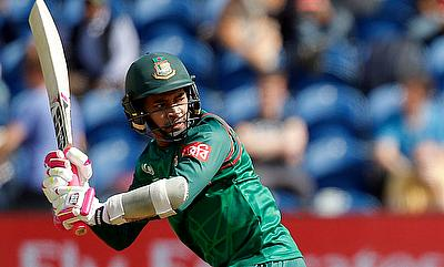 Bangladesh beat Sri Lanka by 137 runs in the Asia Cup