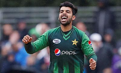 Pakistan beat Hong Kong in the Asia Cup by 8 wickets – A Stroll in the Park