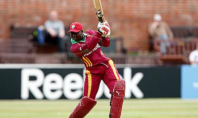 Stafanie Taylor Ahead of 1st IWC ODI Windies v South Africa