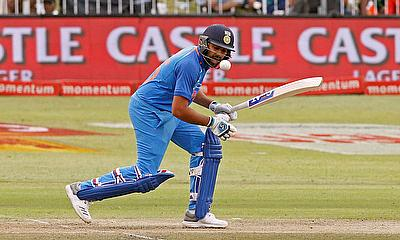 India Captain Rohit Sharma ahead 1st ODI of Asia Cup