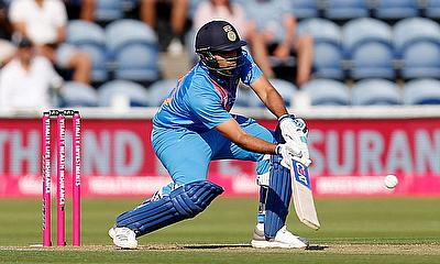 India beat Pakistan by 8 wickets in the Asia Cup