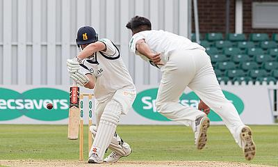 Day 3 Round Up and Results Division 2 SpecSavers County Championship