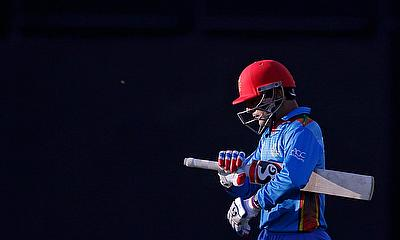 Afghanistan beat Bangladesh by 136 runs in the Asia Cup