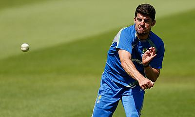 New South Wales beat Tasmania by 88 runs in JLT One Day Cup