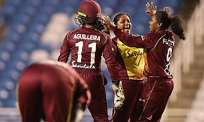 Windies Anise Mohammed 5-24 (inc hat trick) blows South Africa women away