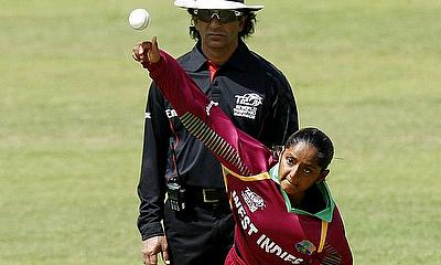 3rd T20I Abandoned between WINDIES Women and South Africa Women
