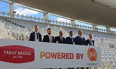 Yü Energy to Power Nottinghamshire CCC