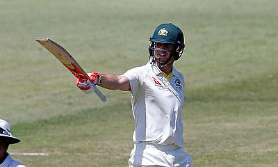 Australia lead by 216 runs against Pakistan A on Day 3