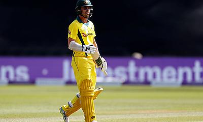 Travis Head as Australia Prepare for a Two Test Series Against Pakistan
