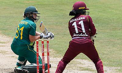 WINDIES Women and South Africa Women