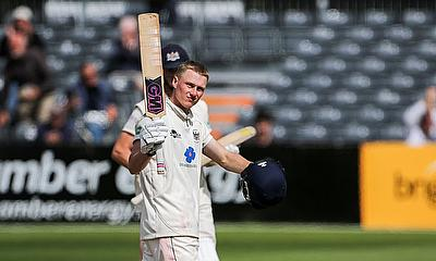 Miles Hammond Extends Contract with Gloucestershire CCC