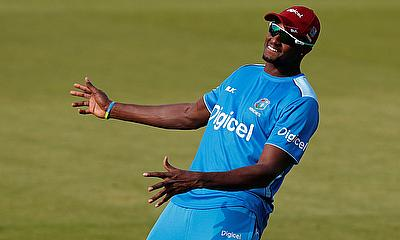 Windies ODI and T20I Squads for India Tour