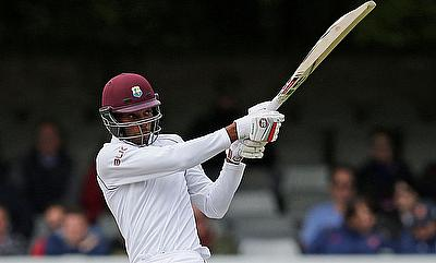 Windies fight back against India on 1st Day of 2nd Test in Hyderabad