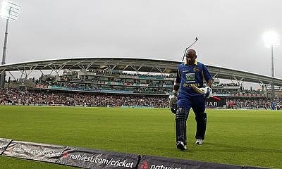 Sanath Jayasuriya Charged Under ICC Anti-Corruption Code