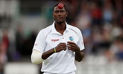 "WINDIES Captain Jason Holder ""our top order has let us down"""