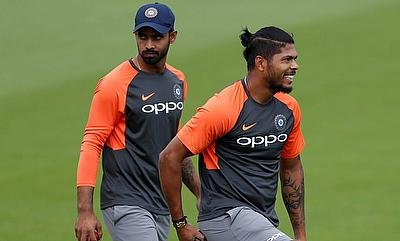India announce squad changes for first two ODIs against WINDIES